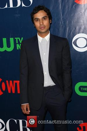 Kunal Nayyar: Diversity On U.s. Tv Is Wonderful