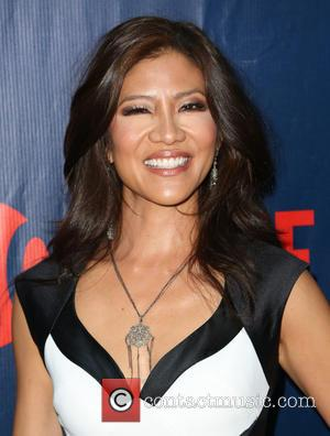 Julie Chen - Celebrities attend the CBS, The CW, and Showtime 2015 Summer TCA Party  at Pacific Design Center....