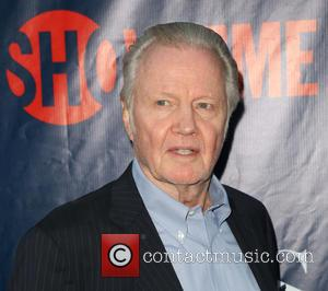 Jon Voight Voices Support For Donald Trump