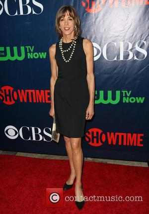 Wendie Malick - Celebrities attend the CBS, The CW, and Showtime 2015 Summer TCA Party  at Pacific Design Center....