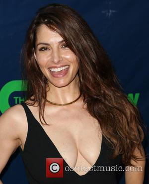 Sarah Shahi - Celebrities attend the CBS, The CW, and Showtime 2015 Summer TCA Party  at Pacific Design Center....