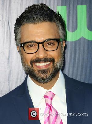 Jaime Camil - Celebrities attend the CBS, The CW, and Showtime 2015 Summer TCA Party  at Pacific Design Center....