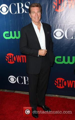 Peter Bergman - Celebrities attend the CBS, The CW, and Showtime 2015 Summer TCA Party  at Pacific Design Center....