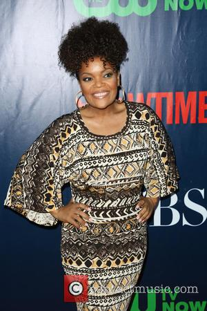 Yvette Nicole Brown - Celebrities attend the CBS, The CW, and Showtime 2015 Summer TCA Party  at Pacific Design...