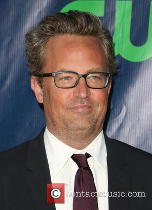 Matthew Perry - Celebrities attend the CBS, The CW, and Showtime 2015 Summer TCA Party  at Pacific Design Center....
