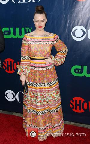 Renee Felice Smith - Celebrities attend the CBS, The CW, and Showtime 2015 Summer TCA Party  at Pacific Design...