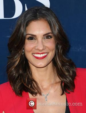 Daniela Ruah - Celebrities attend the CBS, The CW, and Showtime 2015 Summer TCA Party  at Pacific Design Center....