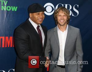 Ll Cool J and Eric Christian
