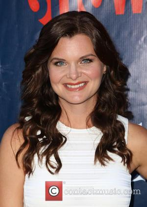 Heather Tom - Celebrities attend the CBS, The CW, and Showtime 2015 Summer TCA Party  at Pacific Design Center....