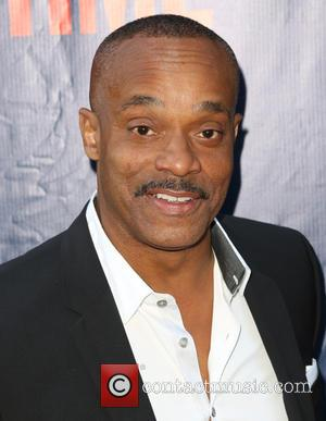 Rocky Carroll - Celebrities attend the CBS, The CW, and Showtime 2015 Summer TCA Party  at Pacific Design Center....