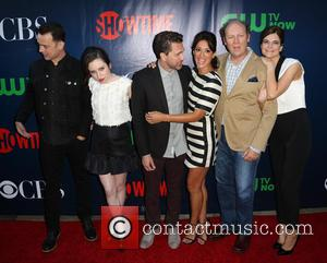 Colin Hanks, Zoe Lister Jones, Thomas Sadoski, Angelique Cabral, Dan Bakkedahl and Betsy Brandt