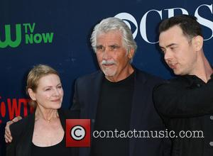 Dianne Wiest, James Brolin , Colin Hanks - Celebrities attend the CBS, The CW, and Showtime 2015 Summer TCA Party...