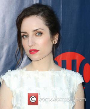 Zoe Lister Jones - Celebrities attend the CBS, The CW, and Showtime 2015 Summer TCA Party  at Pacific Design...
