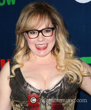 Kirsten Vangsness - Celebrities attend the CBS, The CW, and Showtime 2015 Summer TCA Party  at Pacific Design Center....