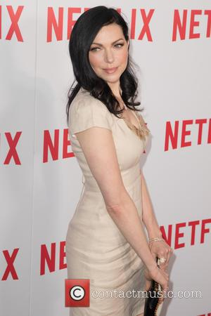 Laura Prepon - Netflix's special FYC screening of 'Orange Is The New Black' at the DGA Theater - Red Carpet...