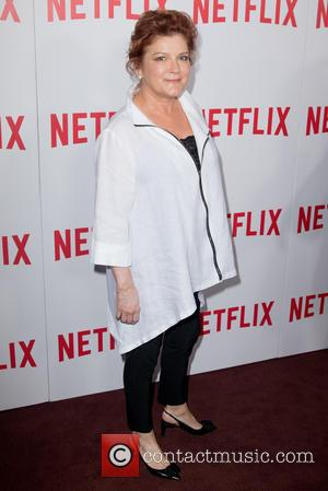 Kate Mulgrew - Netflix's special FYC screening of 'Orange Is The New Black' at the DGA Theater - Red Carpet...