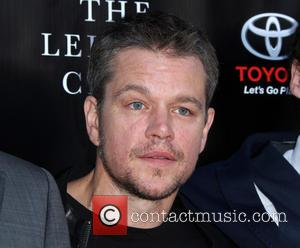 Matt Damon Says New 'Bourne' Movie Is For A 'Post-Snowden World'