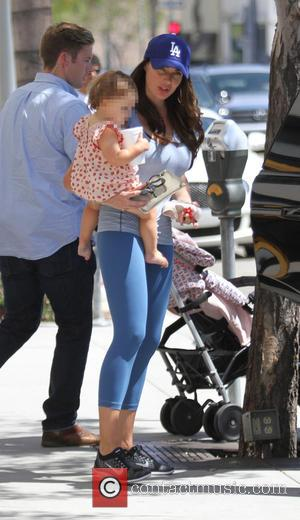 Tamara Ecclestone , Sophia Eccelstone-Rutland - Tamara Ecclestone and Petra Stunt take their kids to lunch in Beverly Hills -...