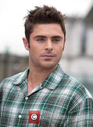 Zac Efron Is Putting The 'R' In Raunchy As He Takes On Baywatch Film Remake