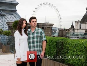 Emily Ratajkowski , Zac Efron - 'We Are Your Friends' photocall at the Corinthia Hotel at Corinthia Hotel - London,...