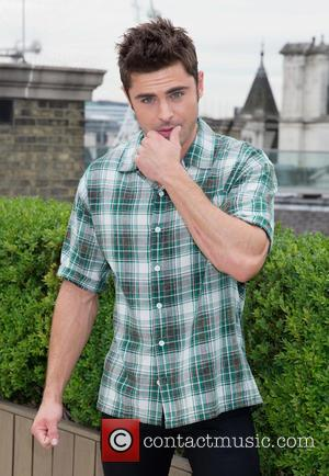 Zac Efron - 'We Are Your Friends' photocall at the Corinthia Hotel at Corinthia Hotel - London, United Kingdom -...