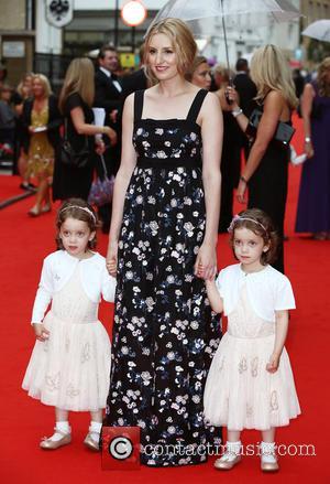 Laura Carmichael - BAFTA tribute to Downton Abbey at the Richmond Theatre - Arrivals - London, United Kingdom - Tuesday...