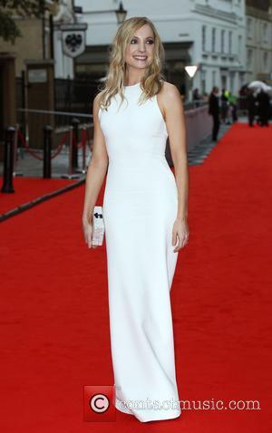 Joanne Froggatt - BAFTA tribute to Downton Abbey at the Richmond Theatre - Arrivals - London, United Kingdom - Tuesday...