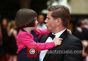 Allen Leech - BAFTA tribute to Downton Abbey at the Richmond Theatre - Arrivals - London, United Kingdom - Tuesday...