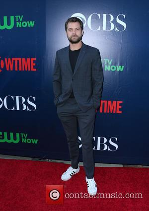 Joshua Jackson - CBS, CW And Showtime 2015 Summer TCA Party at Pacific Design Center - Arrivals at Pacific Design...