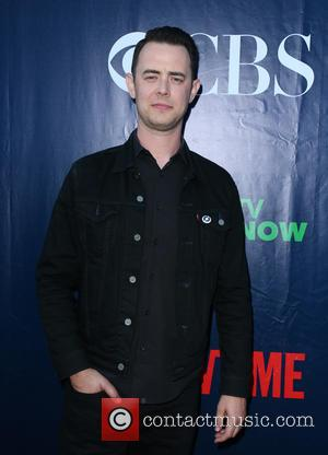 Colin Hanks - CBS, CW And Showtime 2015 Summer TCA Party at Pacific Design Center - Arrivals at Pacific Design...