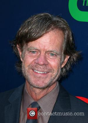 William H. Macy - CBS, CW And Showtime 2015 Summer TCA Party at Pacific Design Center - Arrivals at Pacific...