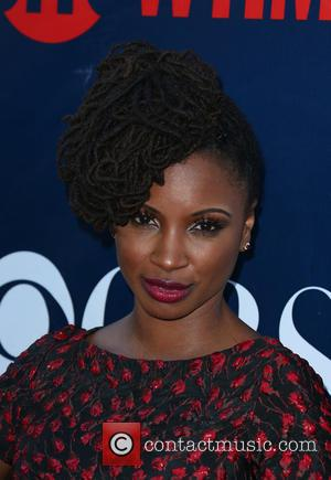 Shanola Hampton - CBS, CW And Showtime 2015 Summer TCA Party at Pacific Design Center - Arrivals at Pacific Design...