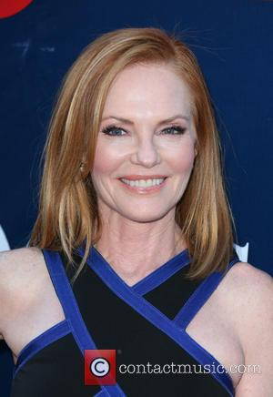 Marg Helgenberger - CBS, CW And Showtime 2015 Summer TCA Party at Pacific Design Center - Arrivals at Pacific Design...