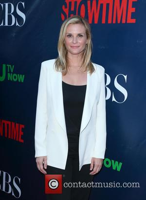 Bonnie Somerville - CBS, CW And Showtime 2015 Summer TCA Party at Pacific Design Center - Arrivals at Pacific Design...