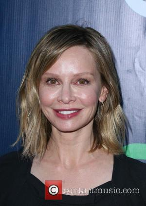 Calista Flockhart - CBS, CW And Showtime 2015 Summer TCA Party at Pacific Design Center - Arrivals at Pacific Design...