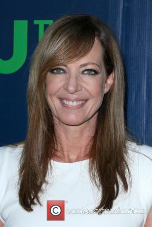 Allison Janney - CBS, CW And Showtime 2015 Summer TCA Party at Pacific Design Center - Arrivals at Pacific Design...