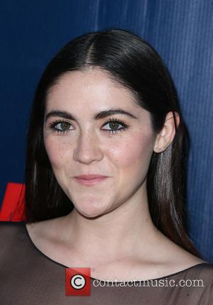 Isabelle Fuhrman - CBS, CW And Showtime 2015 Summer TCA Party at Pacific Design Center - Arrivals at Pacific Design...