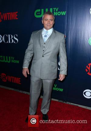 Matt LeBlanc - CBS, CW And Showtime 2015 Summer TCA Party at Pacific Design Center - Arrivals at Pacific Design...