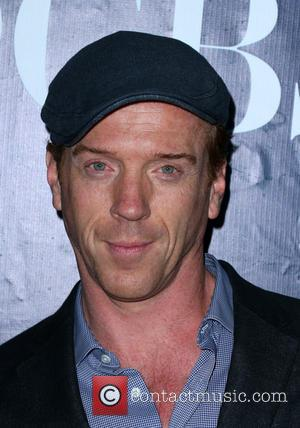 Damian Lewis - CBS, CW And Showtime 2015 Summer TCA Party at Pacific Design Center - Arrivals at Pacific Design...