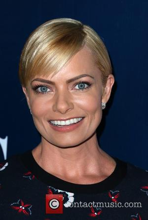 Jaime Pressly - CBS, CW And Showtime 2015 Summer TCA Party at Pacific Design Center - Arrivals at Pacific Design...