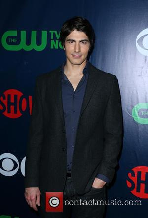 Brandon Routh - CBS, CW And Showtime 2015 Summer TCA Party at Pacific Design Center - Arrivals at Pacific Design...