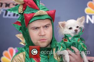 The Magic Dragon and America's Got Talent