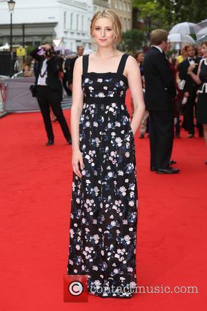 Laura Carmichael - BAFTA Tribute: Downton Abbey held at the Richmond Theatre - Arrivals - London, United Kingdom - Tuesday...