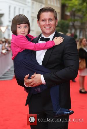Allen Leech , Fifi Hart - BAFTA Tribute: Downton Abbey held at the Richmond Theatre - Arrivals - London, United...