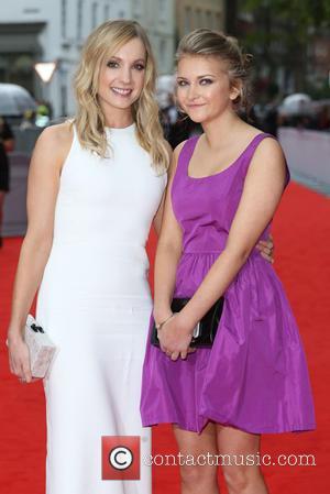 Joanne Froggatt - BAFTA Tribute: Downton Abbey held at the Richmond Theatre - Arrivals - London, United Kingdom - Tuesday...