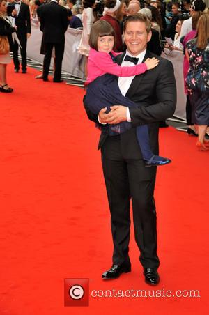 Allen Leech , Fifi Ward - BAFTA Tribute: Downton Abbey held at the Richmond Theatre - Arrivals at Westfields, Stratford...