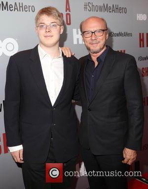 James and Paul Haggis