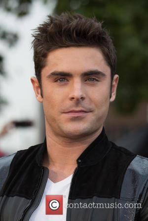 Zac Efron - Premiere of 'We Are Your Friends' at Ritzy Brixton - Red Carpet Arrivals at The Ritzy,Brixton, -...