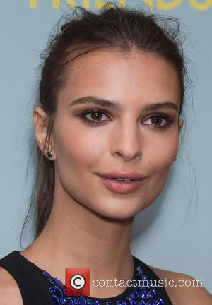 Emily Ratajkowski - Premiere of 'We Are Your Friends' at Ritzy Brixton - Red Carpet Arrivals at The Ritzy,Brixton, -...