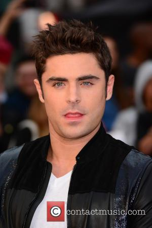Zac Efron - Premiere of 'We Are Your Friends' at Ritzy Brixton - Red Carpet Arrivals - London, United Kingdom...